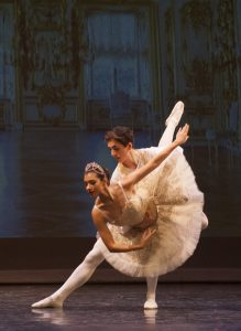 Amherst Ballet Sleeping Beauty