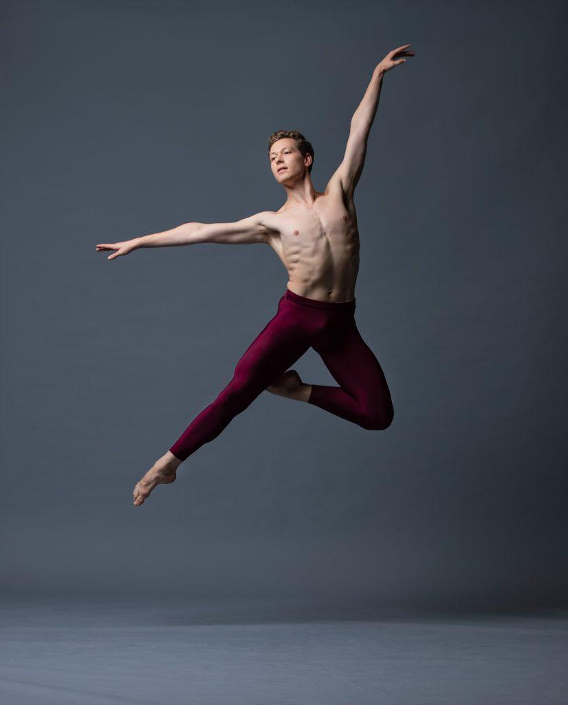Julian Goodwin-Ferris